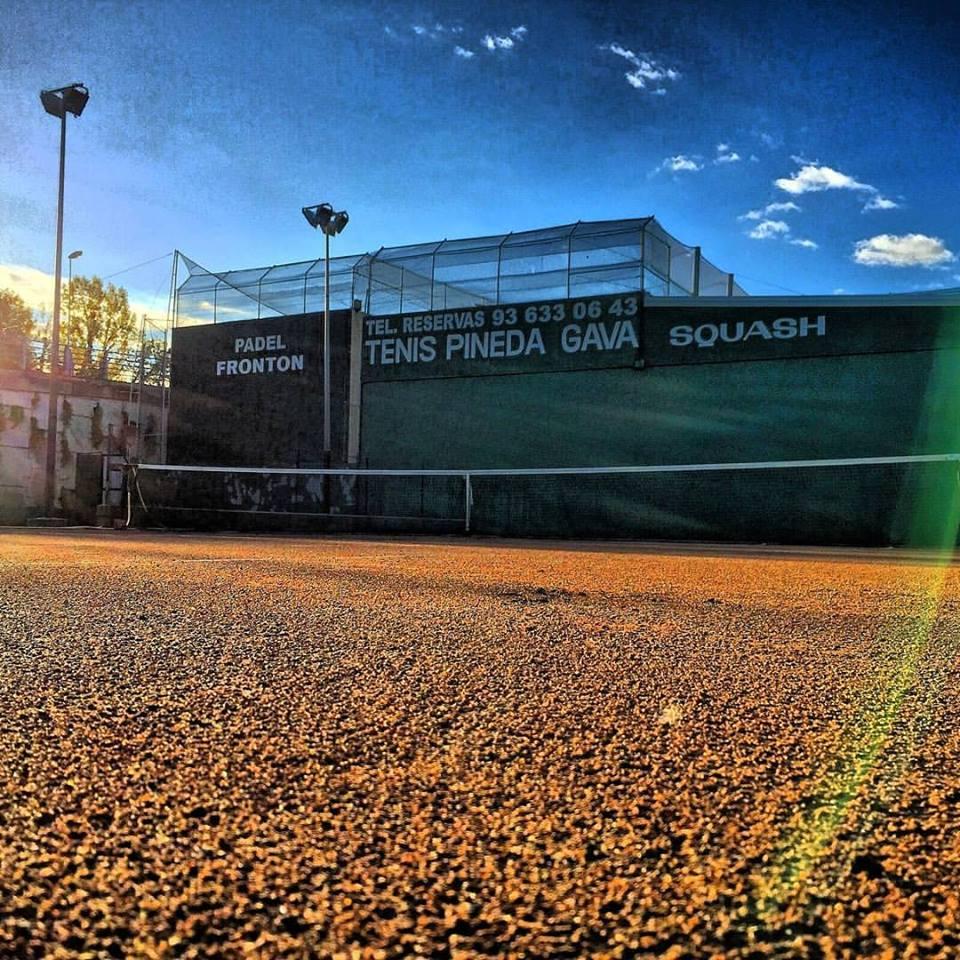 Tenis Pineda