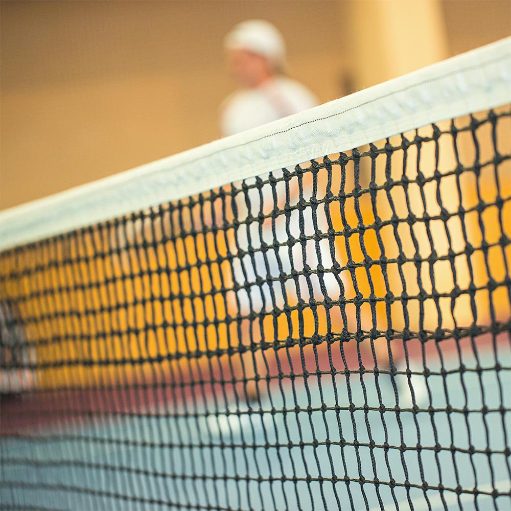 Escuela de Adultos Tenis