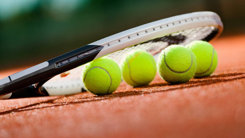 Entrenadores de tenis