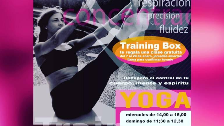 Nuevas Actividades: Yoga y Pilates